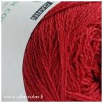 Organic 350 erškėtrožių raudona 4091