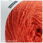 Organic 350 šafrano oranžinė 4098