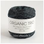 Organic Trio 5011 anglies juoda