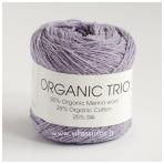 Organic Trio 5029 alyvų violetinė