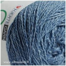 Organic 350 safyro mėlyna 4022