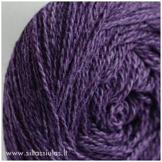 Organic 350 tamsiai violetinė 4076
