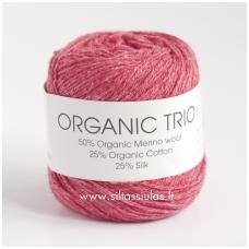 Organic Trio 5030 aviečių raudona