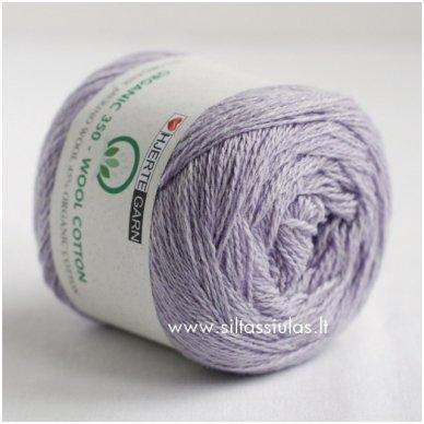 Organic 350 frezijų violetinė 4046 2