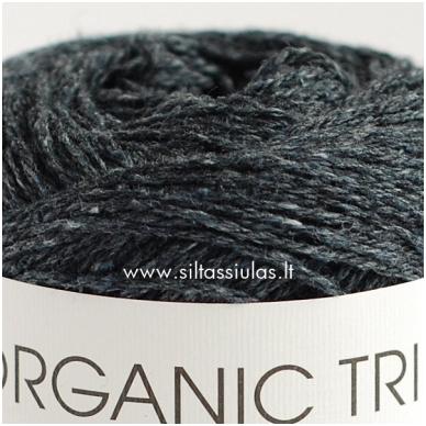 Organic Trio 5011 anglies juoda 2