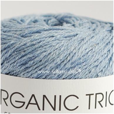 Organic Trio 5014 šerkšno melsva 2
