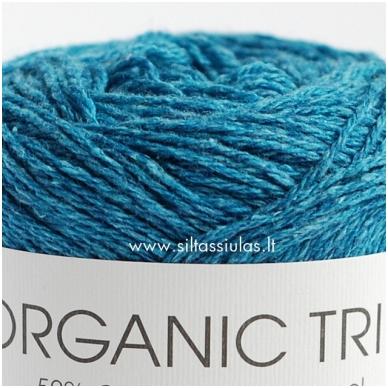 Organic Trio 5021 lagūnos mėlyna 2