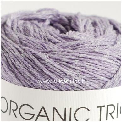 Organic Trio 5029 alyvų violetinė 2