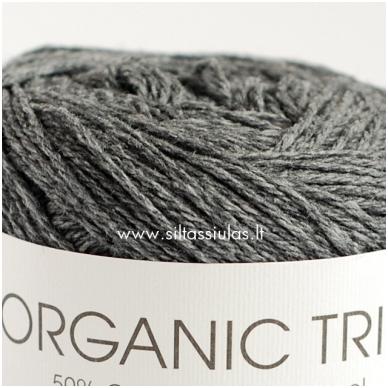 Organic Trio 5032 grafito pilka 2