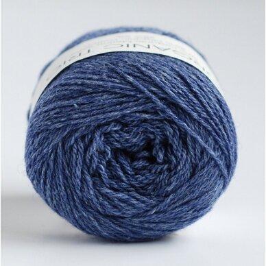 Organic Trio 5001 mėlyna 2