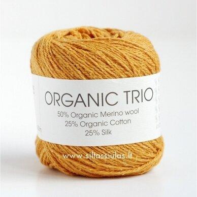 Organic Trio 5053 geltona