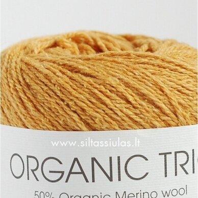 Organic Trio 5053 geltona 2