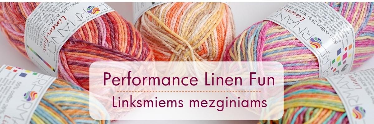 Linen Fun
