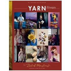 Scheepjes Bookazine YARN 4 Dutch Masters (Olandų meistrai)