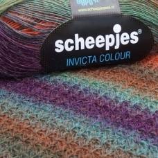 Mezginiai iš Scheepjes mezgimo siūlų