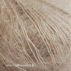 Silk Kid Mohair 1029 smėlio rusva