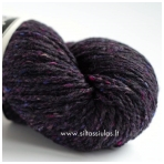 Soft Donegal 5231 tamsiai violetinė