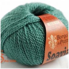 Soavia 62 šalta žalia