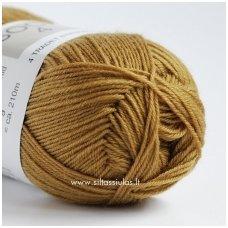 Sock 4 pistacijų rudai žalia 836