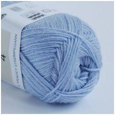 Sock 4 šviesiai mėlyna 1620