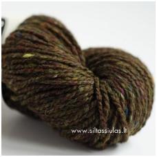 Soft Donegal 5202 alyvuogių žalia