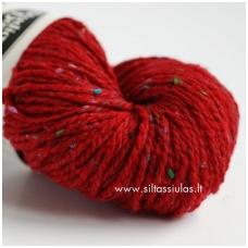 Soft Donegal 5267 šviesiai raudona