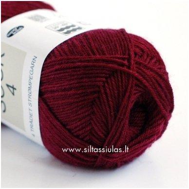 Sock 4 bordo 4614