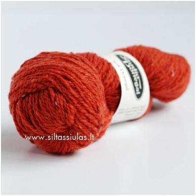 Soft Donegal 5230 oranžinė 2