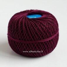 Stenli Cairo 80 tamsi baklažano violetinė
