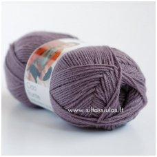 Trunte 2850 pilkai violetinė