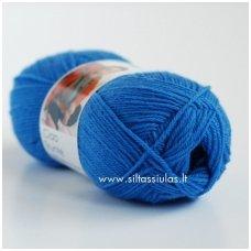 Trunte 9633 rugiagėlių mėlyna