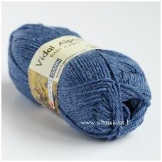 Vidal Alpaca 3075 džinsinė mėlyna