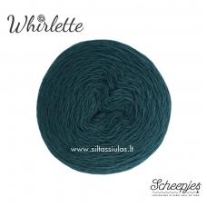 Whirlette 854 Blueberry (tamsiai žalia)