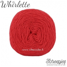 Whirlette 867 Sizzle (raudona)