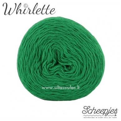 Whirlette 857 Kiwi (ryškiai žalia)
