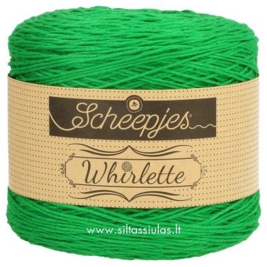 Whirlette 857 Kiwi (ryškiai žalia) 2