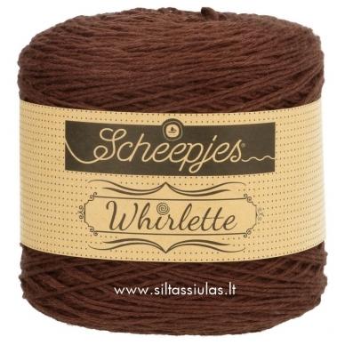 Whirlette 863 Chocolat (ruda) 2