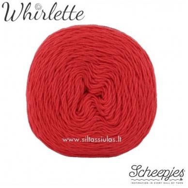 Whirlette 867 Sizzle (raudona)