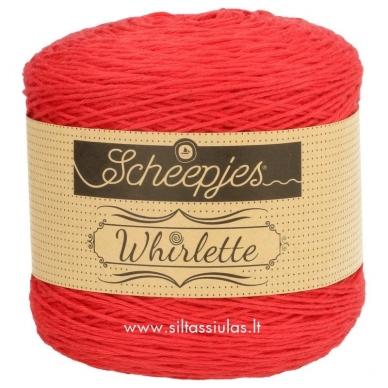 Whirlette 867 Sizzle (raudona) 2