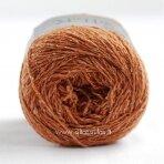 Hjertegarn Wool Silk 3003 riešuto ruda