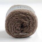 Hjertegarn Wool Silk 3009 medžio ruda