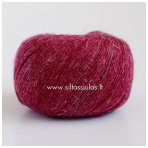 Woolinen 44 vyšninė raudona
