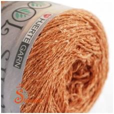 Wool Silk 3003 riešuto ruda