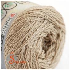 Wool Silk 3007 smėlio rusva