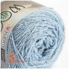 Wool Silk 3014 šerkšno melsva
