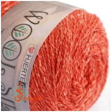 Wool Silk 3017 rudens oranžinė