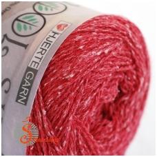 Wool Silk 3030 aviečių raudona