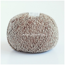 Wooly Cotton 226 rusva
