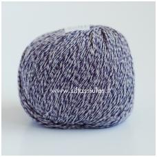 Wooly Cotton 59 violetinė