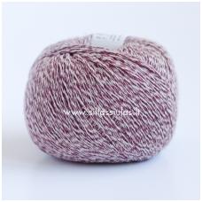 Wooly Cotton 78 juodųjų serbentų